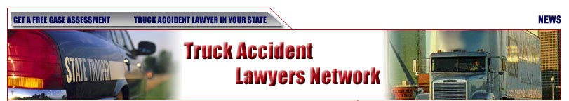 The Truck Accident Lawyers Network is a national referral network of truck accident attorneys throughout the United States. Truck accident lawsuits tend to be far more complex than other vehicle accidents for several reasons.
